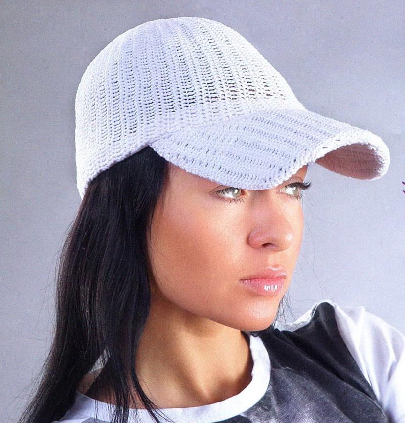 кепок, шляп и других
