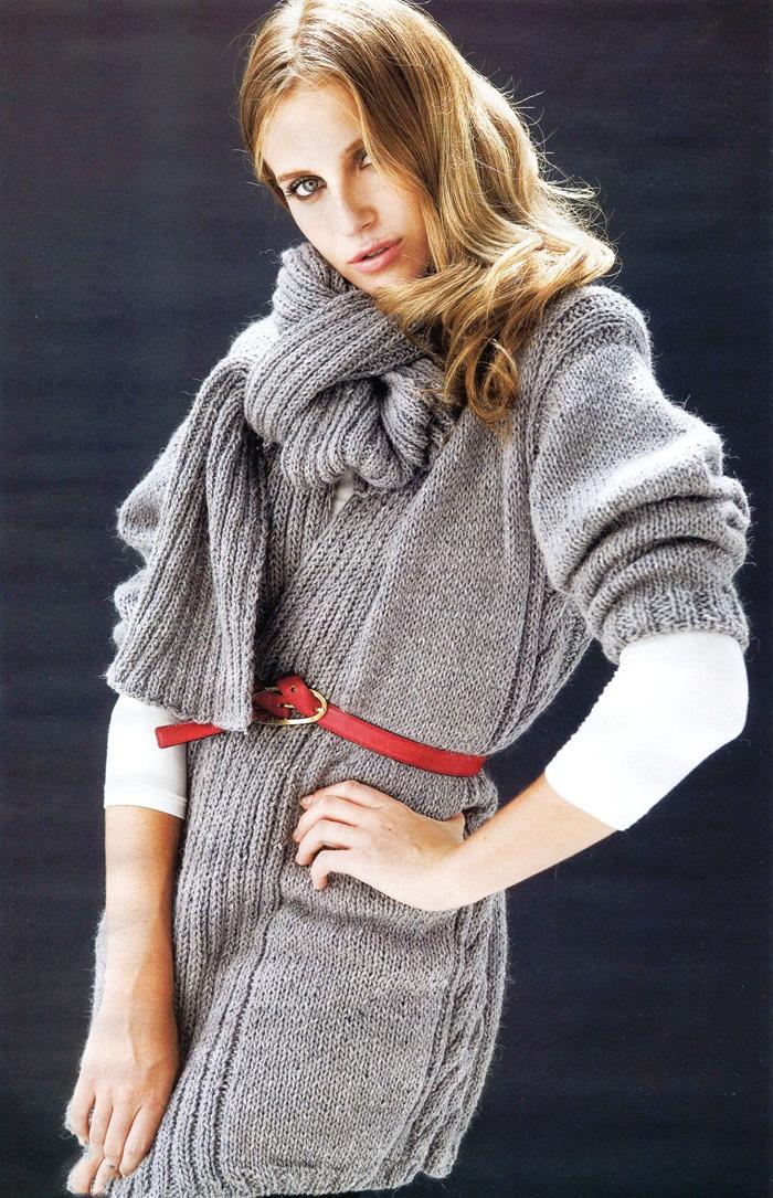 Это модное пальто тому