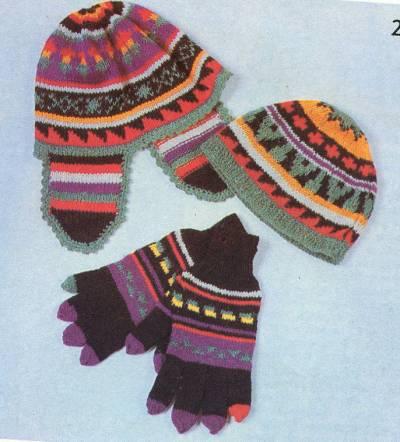 Вязание спицами. Носки с поперечным смешанным узором Вязание мужских носков спицами со схемой