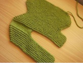 вязание тапочек спицами со схемами вязание крючком